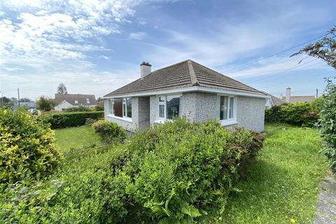 3 bedroom detached bungalow for sale - Turnpike, Helston
