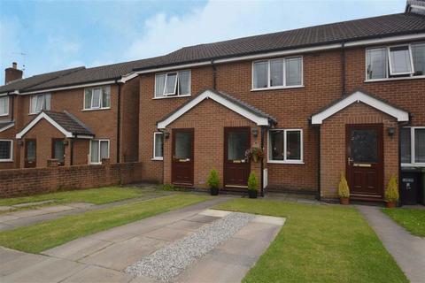 2 bedroom terraced house to rent - Slater Street, Macclesfield, Macclesfield