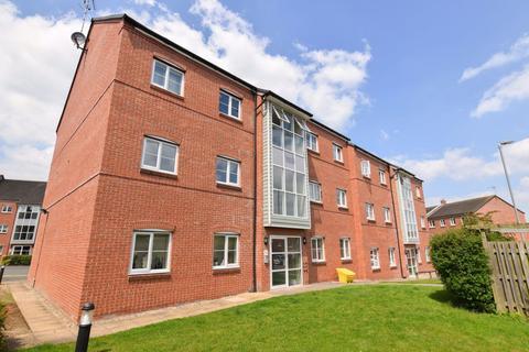 2 bedroom apartment to rent - Sir Thomas White Close, Warwick