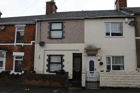 2 bedroom terraced house to rent - Linslade Street, Rodbourne, Swindon