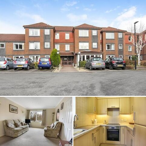1 bedroom apartment for sale - Arden Court, Northallerton