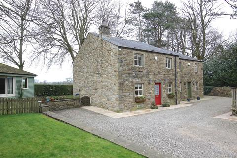 3 bedroom cottage for sale - Branch Road, Waddington, Ribble Valley