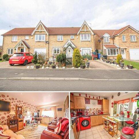 3 bedroom semi-detached house for sale - Chestnut Way, Widdrington, Morpeth