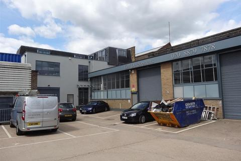 Industrial unit to rent - Riverside Road, Wimbledon