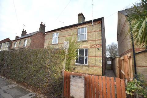 3 bedroom semi-detached house for sale - Church Street, Werrington, Peterborough