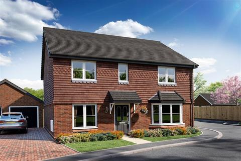 4 bedroom detached house for sale - The Manford - Plot 1 at Hazel Rise, Hazel Rise, Hazel Close RH10
