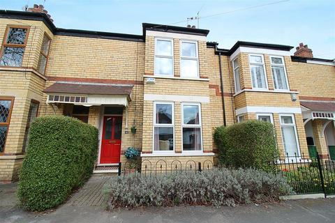 3 bedroom terraced house for sale - Tranby Avenue, Hessle
