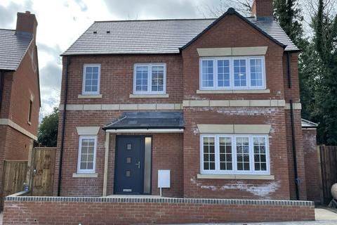 4 bedroom detached house for sale - Simpson, Simpson, Milton Keynes