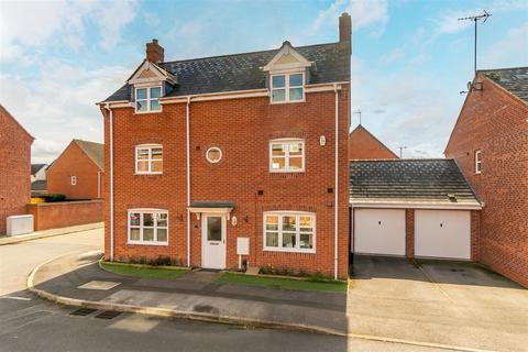 4 bedroom detached house for sale - Wibberley Drive, Ruddington, Nottingham