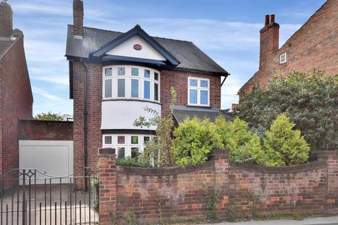 3 bedroom link detached house for sale - Victoria Street, Newark