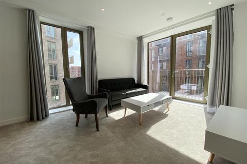 2 bedroom apartment to rent - Local Crescent, Hulme Street, Block C, Salford