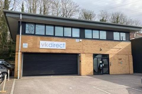 Industrial unit to rent - Unit G, Upper Boat Business Centre, Treforest