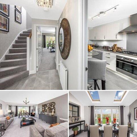 4 bedroom semi-detached house for sale - Plot 253, Woodcroft at Chalkers Rise, Pelham Rise, Peacehaven, PEACEHAVEN BN10