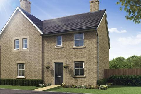 3 bedroom terraced house for sale - Plot 224, Folkesbridge at High Peak Meadow, Burlow Road, Buxton, BUXTON SK17