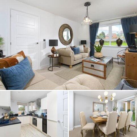 6 bedroom semi-detached house for sale - Plot 265, Fircroft at Beeston Quarter, Technology Drive, Beeston, NOTTINGHAM NG9