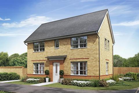 3 bedroom detached house for sale - Plot 393, Ennerdale at Barratt at Overstone Gate, Overstone Farm, Overstone NN6