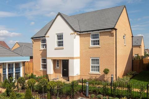 4 bedroom detached house for sale - Plot 126, Winstone at Corinthian Place, Maldon Road, Burnham-On-Crouch, BURNHAM-ON-CROUCH CM0