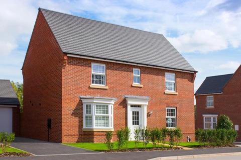 4 bedroom detached house for sale - Plot 127, Layton at Corinthian Place, Maldon Road, Burnham-On-Crouch, BURNHAM-ON-CROUCH CM0
