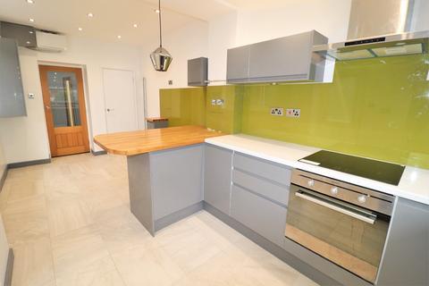 3 bedroom terraced house to rent - Lawn terrace, Treforest, Pontypridd, CF37