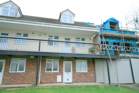 2 bedroom maisonette for sale - Flat 1,  7 Park Road, Grendon Underwood, HP18