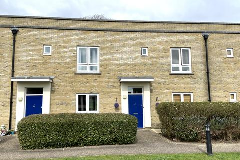 3 bedroom terraced house for sale - The Officers Quarters, Weevil Lane, Gosport PO12