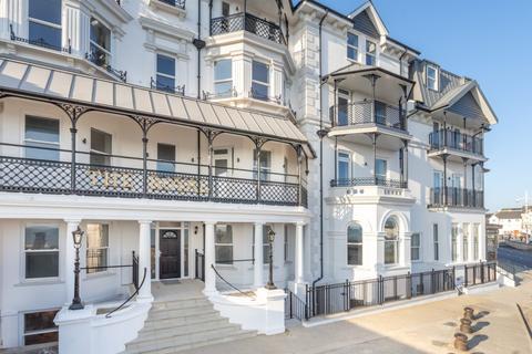 2 bedroom maisonette for sale - The Royal, The Esplanade, Bognor Regis, West Sussex, PO21 1SZ
