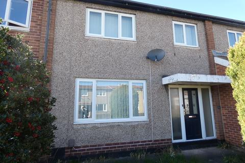 3 bedroom terraced house to rent - Rowsley Road, Jarrow, Tyne and Wear, NE32 5XB