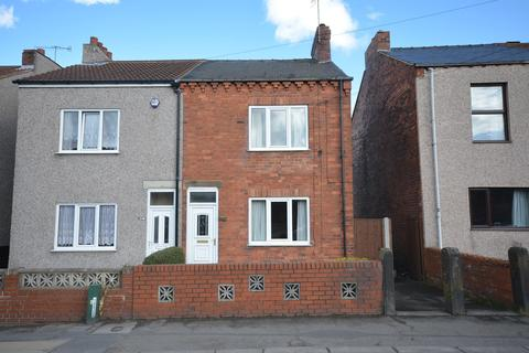 3 bedroom semi-detached house for sale - Derby Road, Chesterfield, S40 2ER