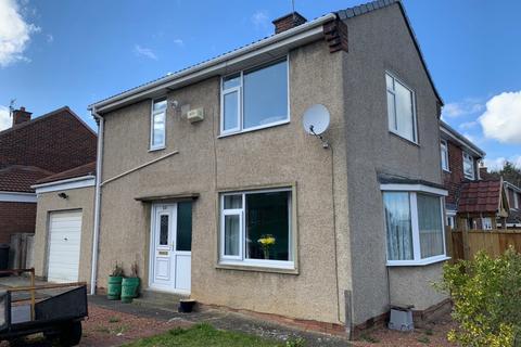 2 bedroom semi-detached house for sale - Stanley Crescent, Prudhoe, NE42