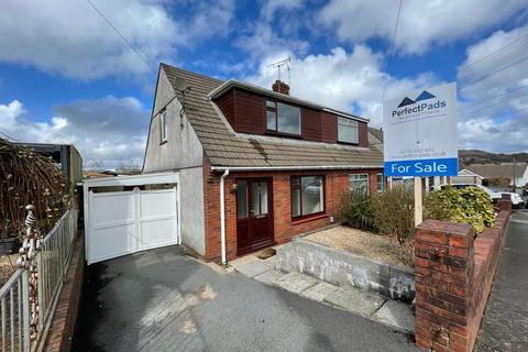 3 bedroom bungalow for sale - Blaencoed Road, Llansamlet, Swansea