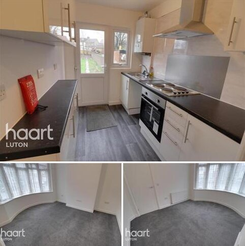 3 bedroom terraced house to rent - Runley Road, Luton