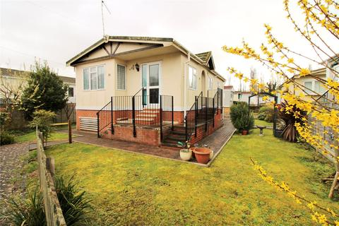 2 bedroom retirement property for sale - Iford Bridge Home Park, Old Bridge Road, Bournemouth, BH6