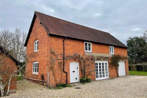 4 bedroom detached house to rent - Pound Green, Baughurst, Tadley