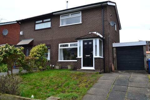 2 bedroom semi-detached house to rent - Longbrook, Shevington, WN6