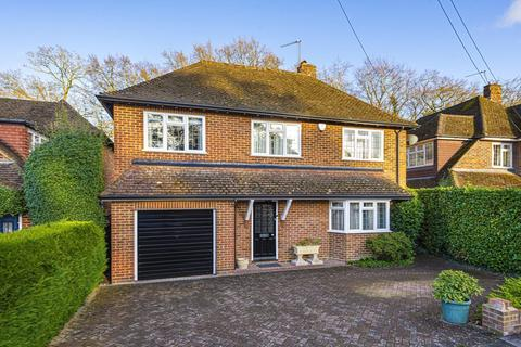 5 bedroom detached house for sale - Lovelace Drive, Woking, GU22