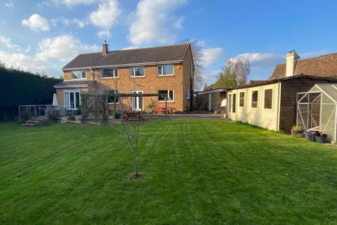 4 bedroom detached house for sale - Church Lane, Bugbrooke, Northampton NN7 3PB