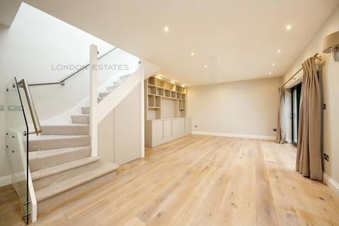 2 bedroom maisonette for sale - Lochaline Street, Hammersmith, W6