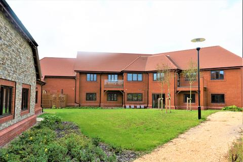 2 bedroom apartment for sale - Plot 73, (Angelica Apartment) at Friary Meadow, Friary Meadow, Titchfield, Fareham PO15