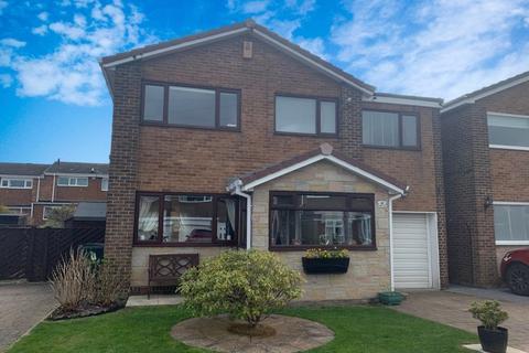 4 bedroom detached house for sale - Meldon Court, Crawcrook, NE40