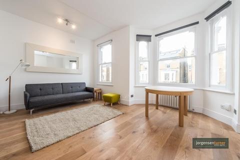 1 bedroom flat to rent - Frithville Gardens, Shepherds Bush, London, W12 7JN
