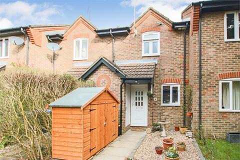 3 bedroom terraced house for sale - Redgarth Court, Furze Lane, East Grinstead, West Sussex
