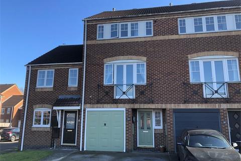 4 bedroom townhouse for sale - Kingsmead, Stretton, BURTON-ON-TRENT, Staffordshire