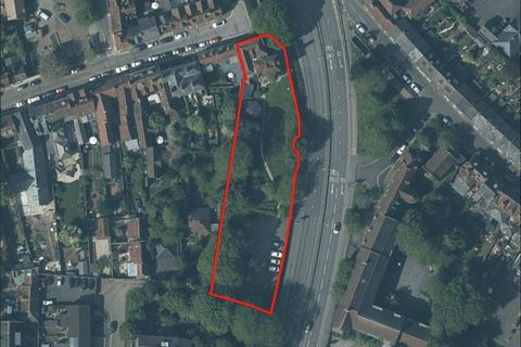 Plot for sale - St Ann Street, Salisbury, SP1
