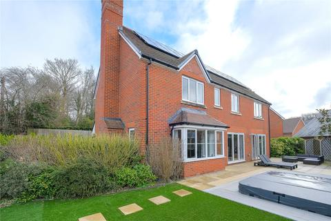 5 bedroom detached house for sale - Old Blandford Road, Salisbury, SP2