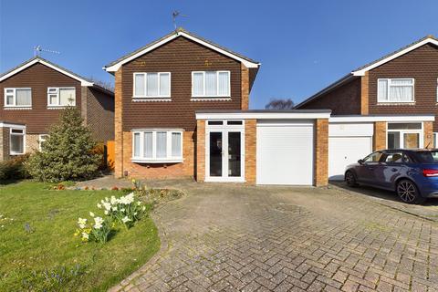 4 bedroom house for sale - Apple Grove, Christchurch, Dorset, BH23