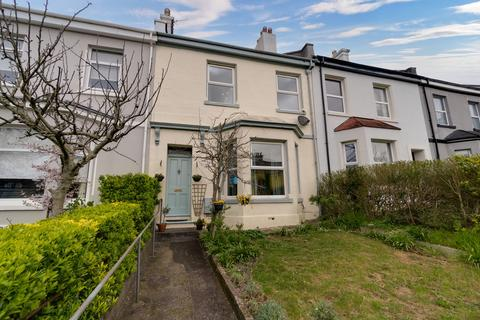 3 bedroom terraced house for sale - Valletort Terrace, Wilton Road, Plymouth