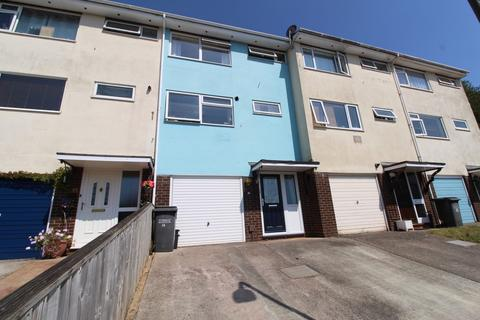 3 bedroom terraced house to rent - Wordsworth Close, Torquay