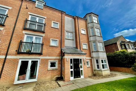 2 bedroom ground floor flat for sale - Cresswell Court, Tunstall Road, Sunderland, Tyne and Wear, SR2 7NP