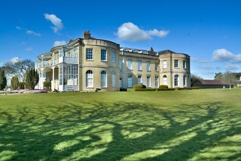 2 bedroom ground floor flat for sale - Crockerhill