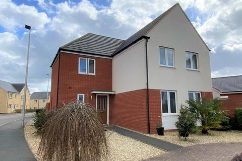 4 bedroom detached house for sale - St. Michaels Way, Cranbrook